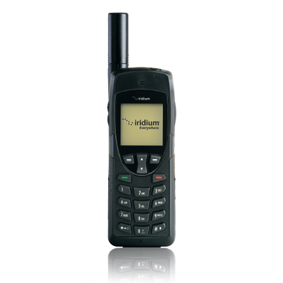 Test Your Satellite Phone