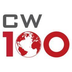 Iridium Named to CW 100
