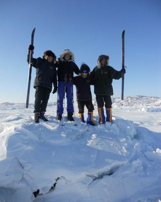 Guest Post: Polar Vision