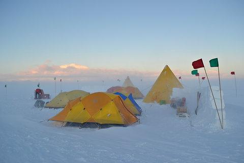 Posts from Antarctica