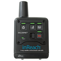 Iridium Connected DeLorme inReach™ is Apple ready!