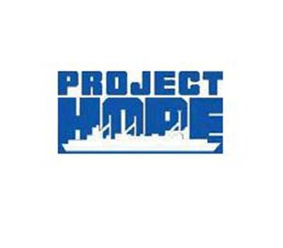 Project HOPE Volunteers Stay Connected Through Iridium