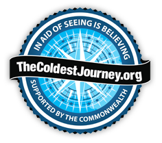 "Iridium Extreme to Venture on ""The Coldest Journey"""