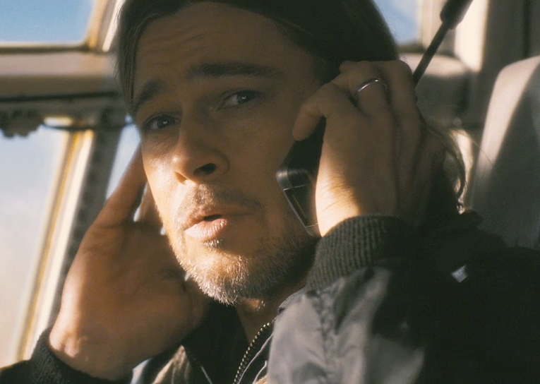Five lessons learned from World War Z on staying connected during a zombie apocalypse