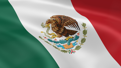 THE POLLS ARE IN: Iridium® and Spacenet provided  Critical Coverage during Mexico's 2012 Federal Elections