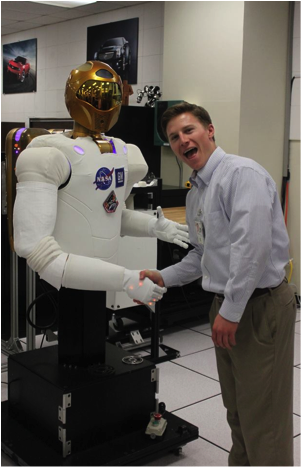 Iridium NEXT Class of Scholars: Chris Nie shares experience at Mars Society's International Mars Convention