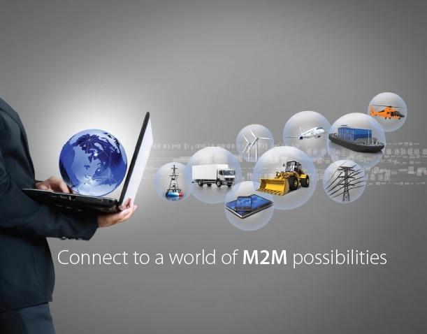 Iridium Participated in M2M World Congress in London