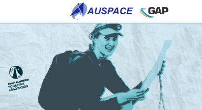 Guest Post: Powered by GAP – Auspace supports Take a Breather Charity Challenge
