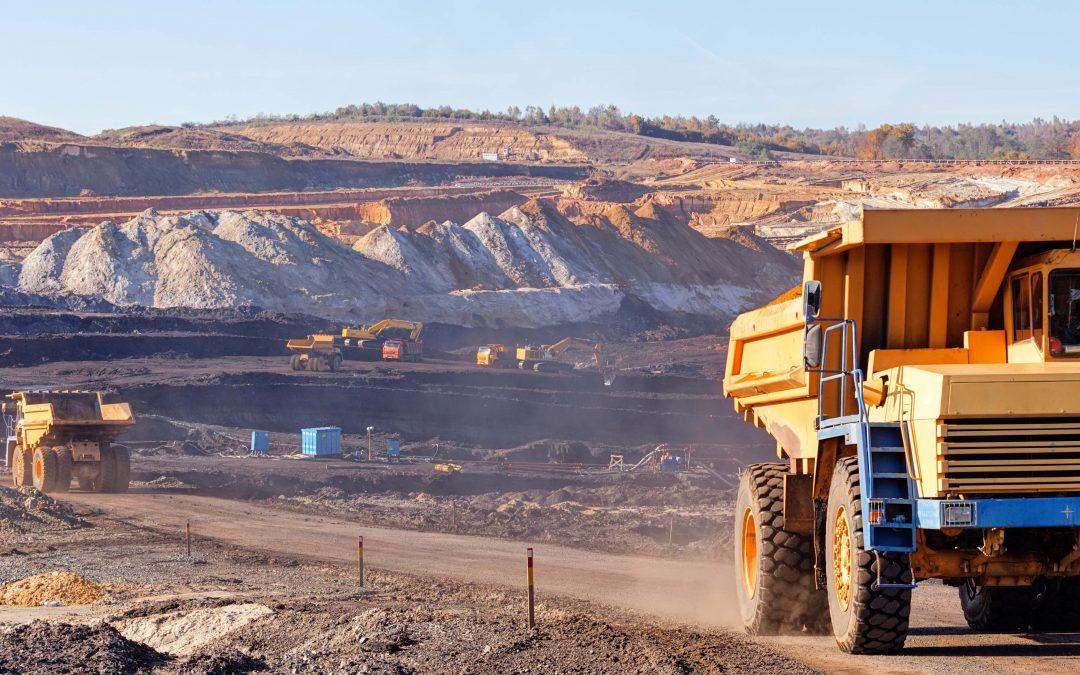 Iridium Digs Deep for Mining Industry