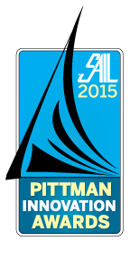 Iridium GO!® Honored among SAIL Magazine's 2015 Pittman Innovation Award Winners