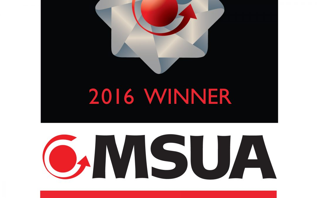 Iridium® PTT Wins MSUA Award for Emergency Response