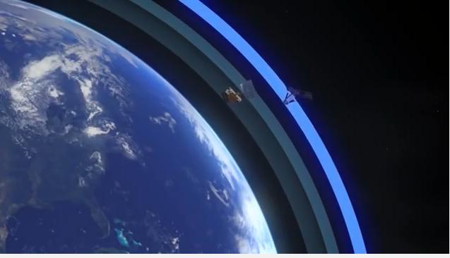 First Iridium NEXT Satellite Now Active!