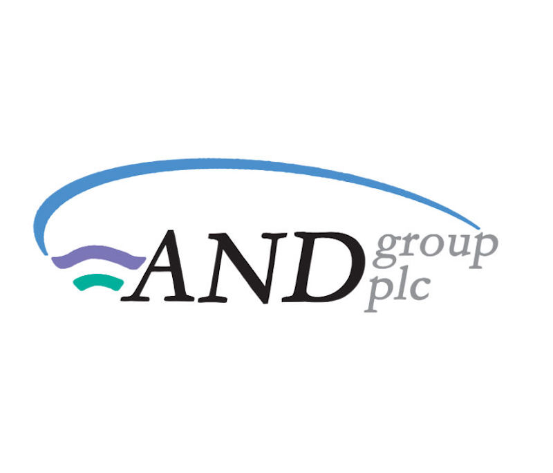 AND Group Ltd