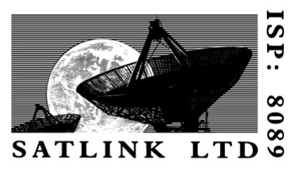 Satlink Ltd Logo