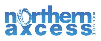 NorthernAxcess Logo