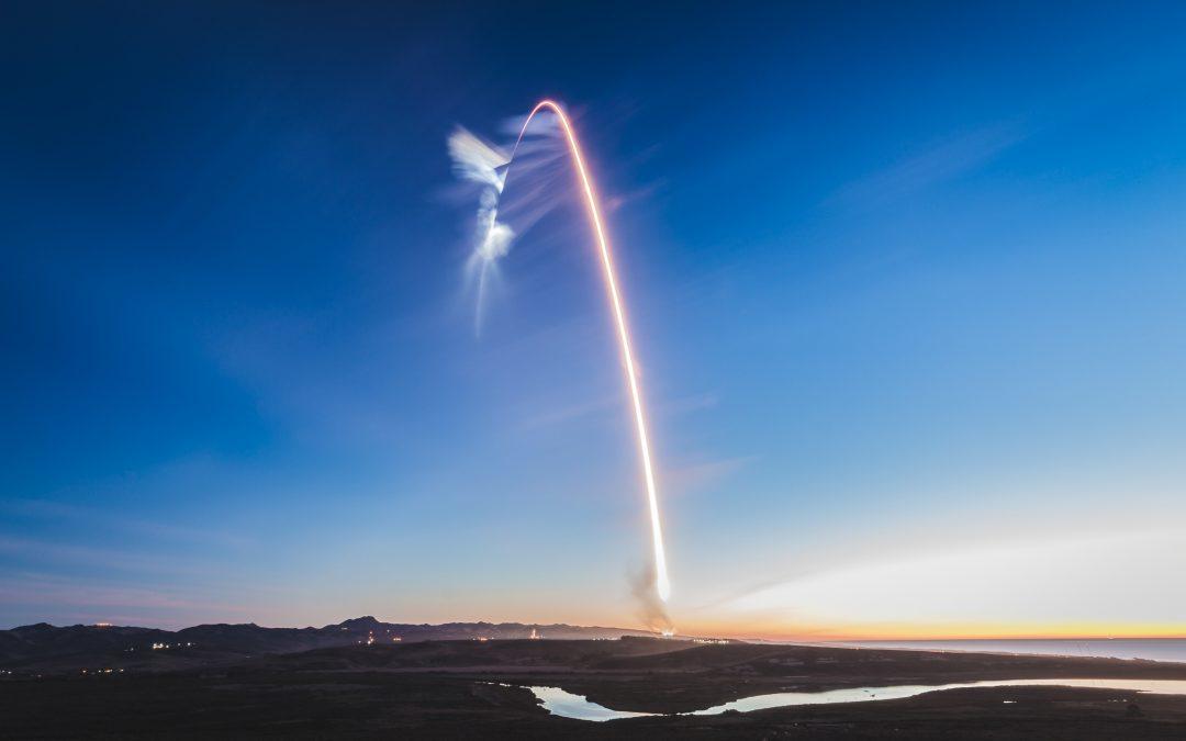 Fourth Set of Iridium® NEXT Satellites Arrive in Orbit and Provide Telemetry
