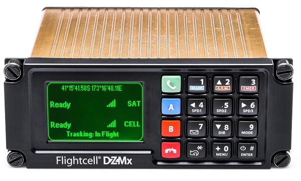 Flightcell DZMx