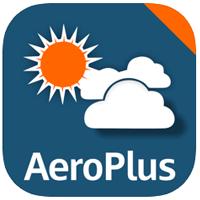 Aeroplus Aviation App