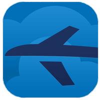 Aerovie Flight Bag App