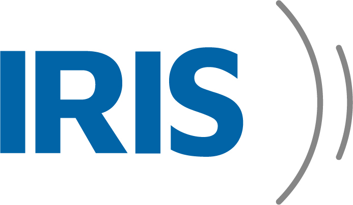 IRIS Remote Monitoring and Asset Control Logo