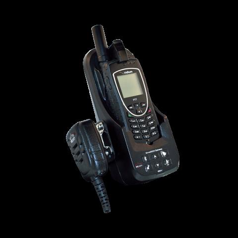 Beam – DriveDOCK Extreme Corded Push-To-Talk (PTT) Bundle (EXTRMDD-PTT-C1)