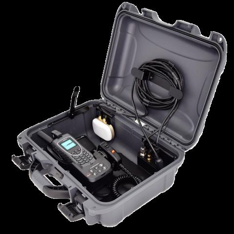 Beam – Grab 'N' Go Corded Kit for Iridium Extreme PTT (PTTGNG-C1)