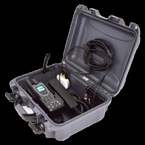Beam – Grab 'N' Go Privacy Handset Kit