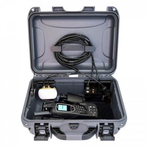 Beam – Grab 'N' Go Wireless Kit for Iridium Extreme PTT (PTTGNG-W1)