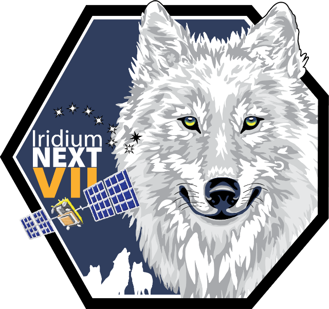The Wolf – The Seventh Iridium® NEXT Patch Explained!