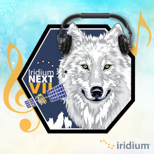 Iridium Launch 7 Spotify Playlist