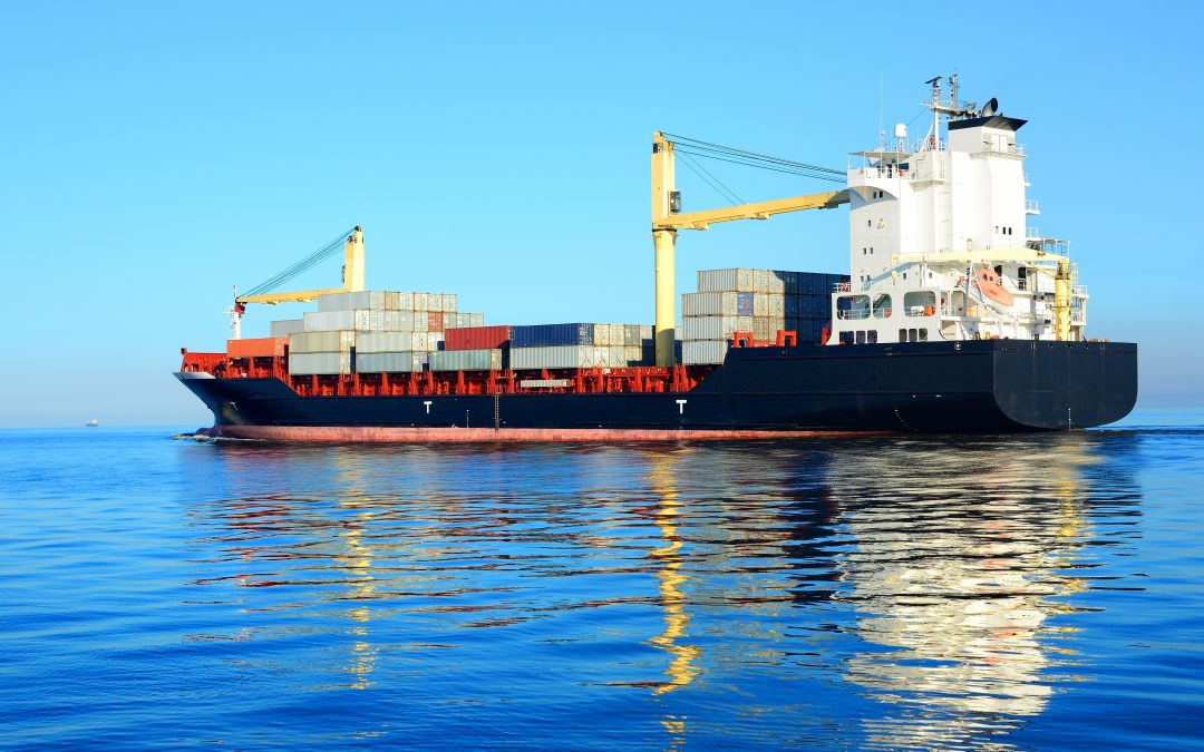 A Greener, Safer, More Secure Maritime Market with Iridium Certus