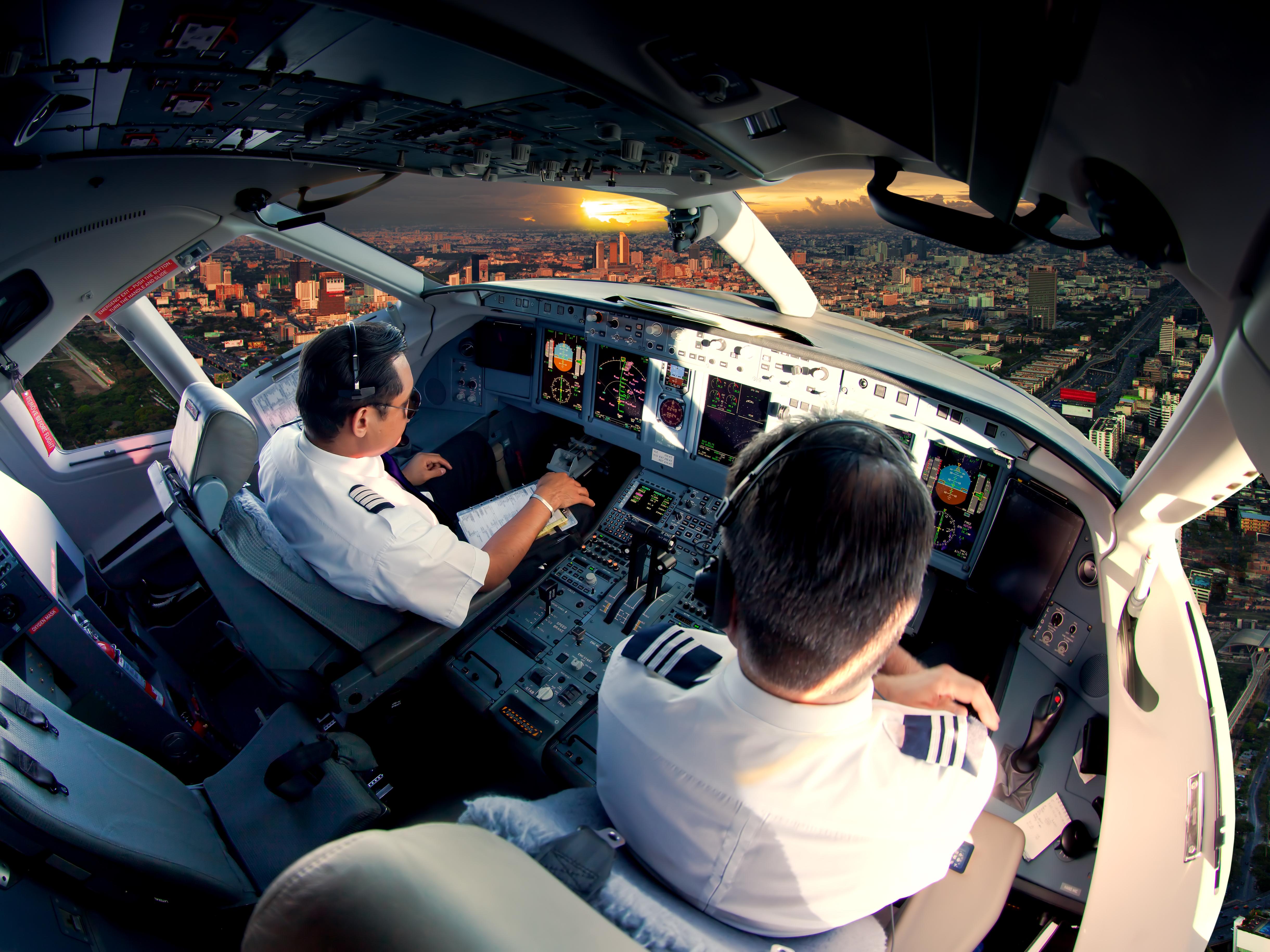 Aviation ATS Voice Safety