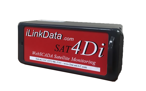 Image of the SAT4Di tracking product.