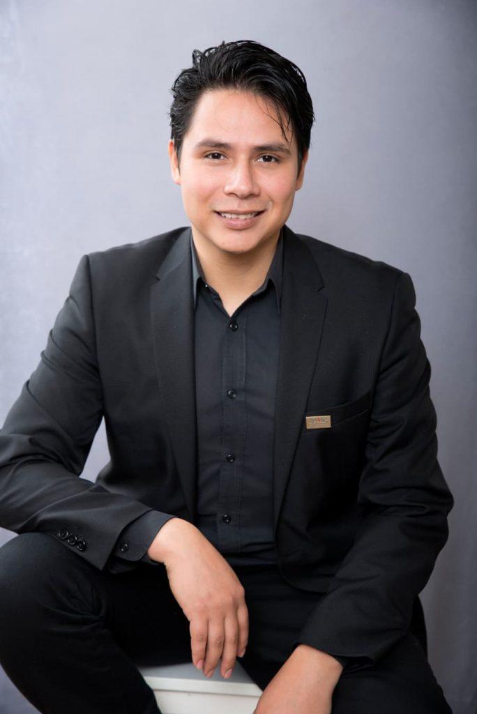 Fernando Gonzalez Millan - TWC Intern