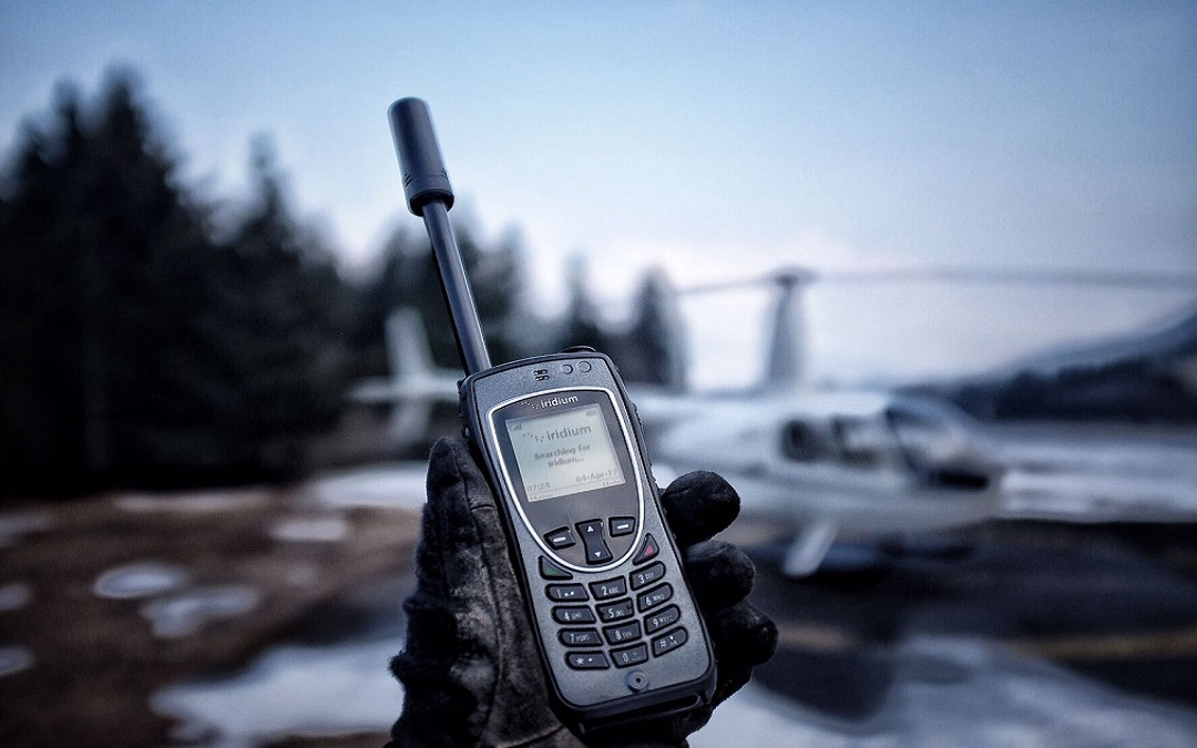 Time to Test Your Satellite Phone