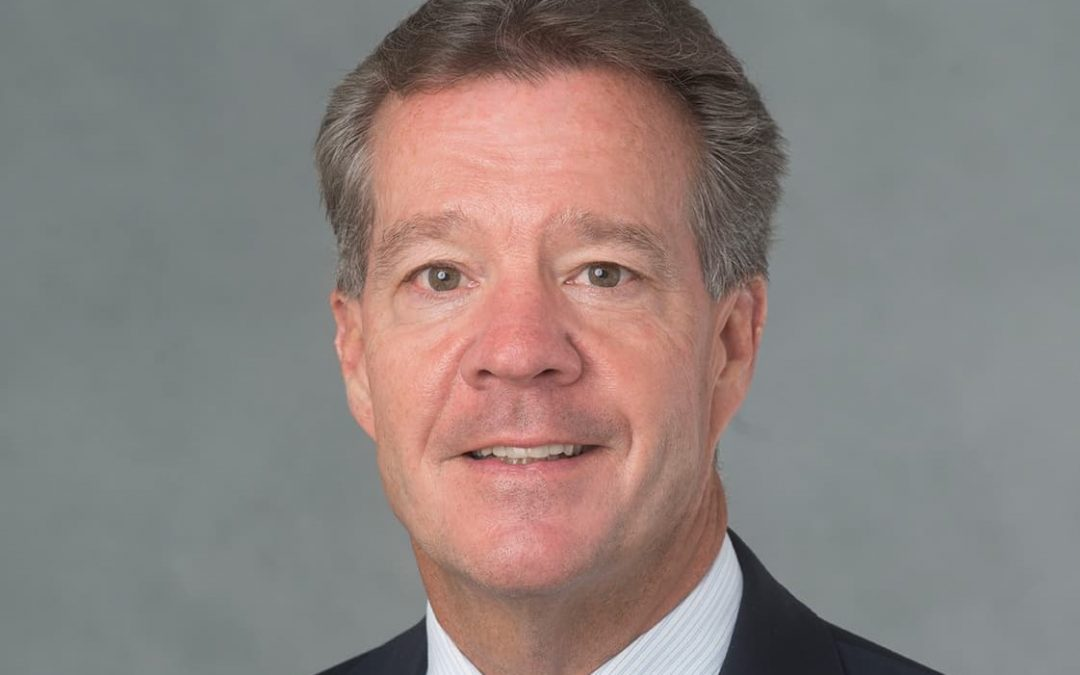 CFO Tom Fitzpatrick Named Finalist for Northern Virginia Technology Council's CFO of the Year