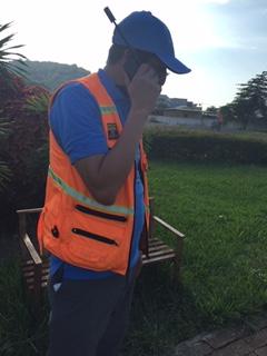 Iridium ITU Disaster Response Phones - Ecuador Earthquake