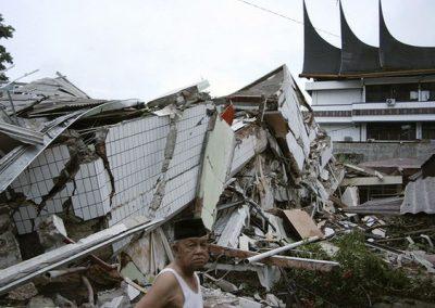 Indonesian Earthquakes (2009)