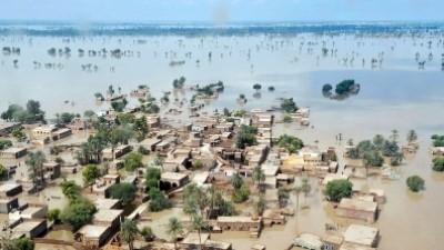 Iridium ITU Disaster Response - Pakistani Floods