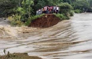Iridium ITU Disaster Response - Zimbabwe Floods