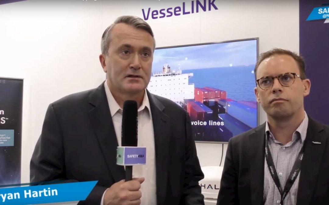 Bryan Hartin and Wouter Deknopper on Embracing Digitalization in Maritime