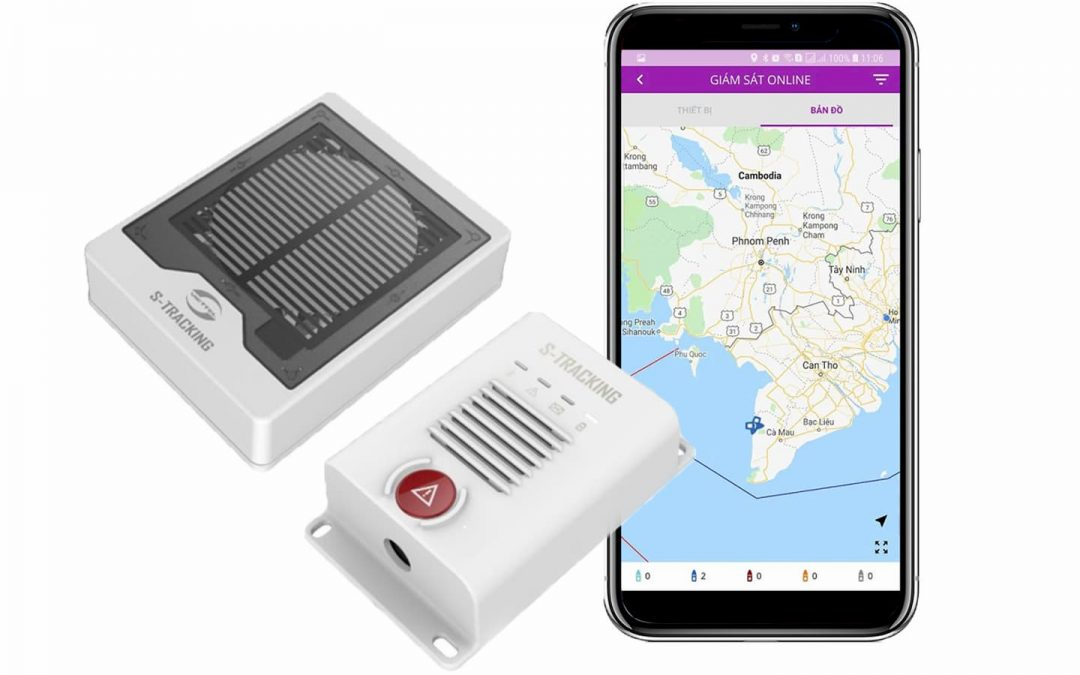 mobile phone tracking satellite system online