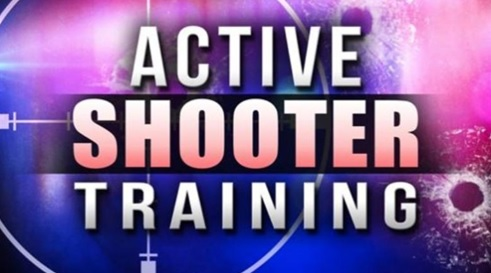Annual Active Shooter Training