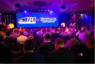 Iridium Partner Conference 2019 – Replay Now Available