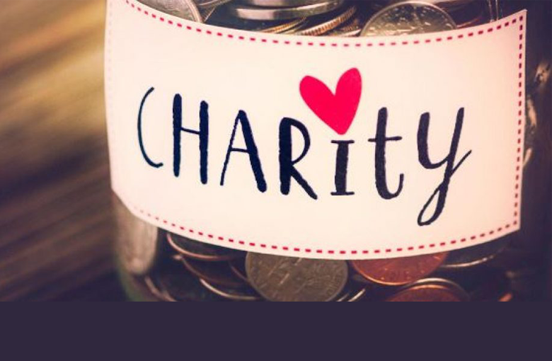 Submit Your 2019 Charitable Gift Form for Corporate Matching
