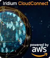 Iridium CloudConnect