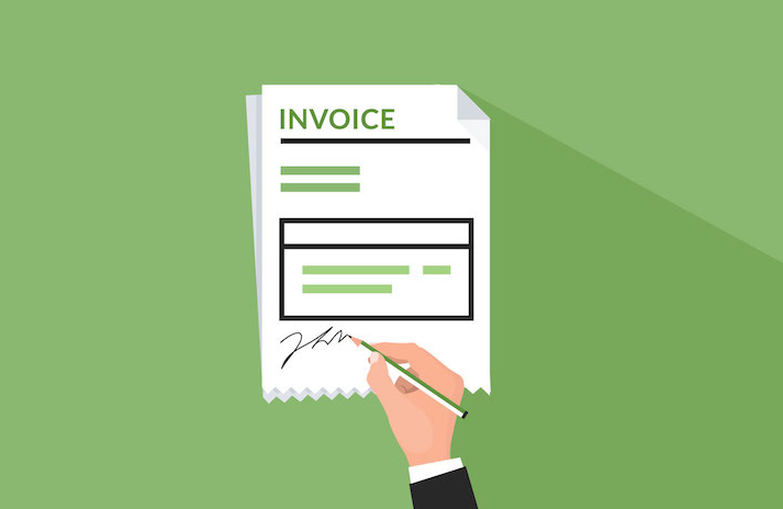 Year-End Invoices & Accruals