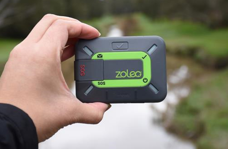 Introducing the ZOLEO™ Satellite Communicator