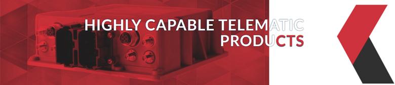 Telematics Banner