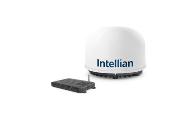 A Deep Dive with Intellian on the new C700 Maritime Terminal